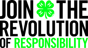 """Picture of """"Join the Revolution of Responsibility"""""""